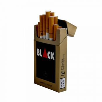 Djarum Black Cappuccino