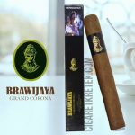 brawijaya grand corona premium cigar display-min
