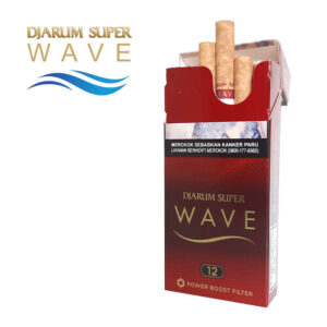 djarum super wave clove cigarettes